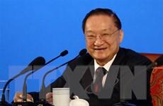 """Vĩnh biệt Kim Dung - """"Minh chủ võ lâm"""" của văn đàn Trung Quốc"""