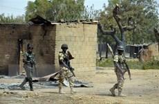 Boko Haram tấn công giết hại 12 dân thường ở Đông Bắc Nigeria