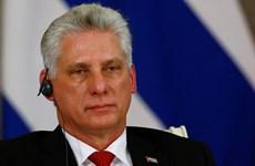Lãnh đạo Triều Tiên và Cuba hội đàm về các vấn đề quan trọng