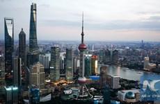 Trung Quốc phát huy vai trò của Thượng Hải trong mở cửa thị trường