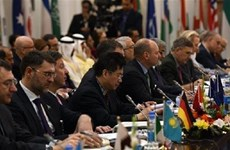 Afghanistan khẳng định sẽ tham dự cuộc hòa đàm ngày 9/11 tại Nga