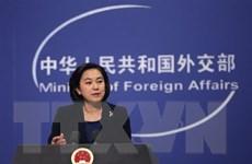 Trung Quốc bác bỏ cáo buộc của Mỹ về vi phạm do thám mạng