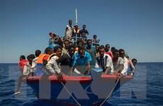 Italy hạn chế tối đa quyền được tị nạn của những người nhập cư