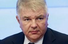 'Châu Âu sẽ gánh hậu quả thảm khốc nếu Mỹ rút khỏi hiệp ước INF'