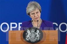 """Nước Anh đang """"để ngỏ cho một mối quan hệ khác"""" với Nga"""