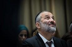 Israel: Bộ trưởng Nội vụ Arye Deri bị đề nghị truy tố tội lừa đảo