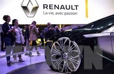Pháp không tìm thấy chứng cứ CEO của hãng xe Renault gian lận thuế