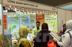 Việt Nam tham gia Hội chợ quốc tế SIAL InterFood tại Indonesia