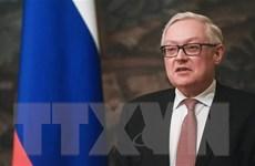 Nga duy trì học thuyết quân sự bất chấp Mỹ có kế hoạch rút khỏi INF