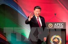 Chủ tịch Trung Quốc Tập Cận Bình công du Tây Ban Nha