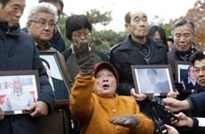 Nhật phản đối phán quyết của Tòa án Hàn Quốc về lao động thời chiến