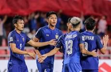 AFF Suzuki Cup 2018: Tuyển Thái Lan sẽ nhận 600.000 USD nếu vô địch