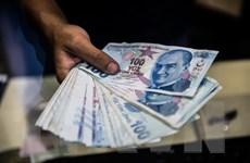 Thổ Nhĩ Kỳ thanh toán S-400 với Nga bằng tiền tệ của hai nước
