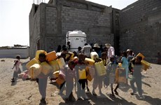 LHQ cảnh báo Yemen đứng trước bờ vực thảm họa 'kinh khủng'