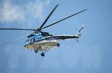 Công ty trực thăng của Nga hướng tới thị phần lớn hơn tại ASEAN