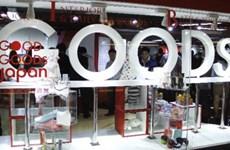Gần 50 doanh nghiệp hàng tiêu dùng Nhật Bản xúc tiến thị trường Việt