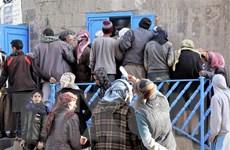 Chính phủ Yemen và phiến quân Houthi đồng ý trao đổi tù nhân