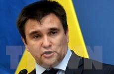 Ukraine kêu gọi NATO đưa ra 'câu trả lời toàn diện' đối với Nga