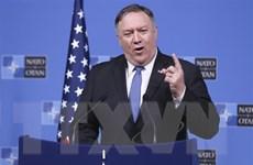 Ngoại trưởng Pompeo: Mỹ đang xây dựng một trật tự thế giới mới