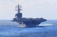 Quân đội Mỹ chuẩn bị triển khai tàu chiến đến Biển Đen