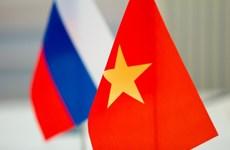 Tăng cường quan hệ đối tác chiến lược toàn diện Việt Nam-LB Nga