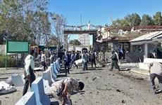Iran: Đánh bom liều chết gần đồn cảnh sát gây thương vong lớn
