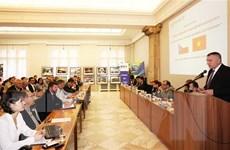 Thúc đẩy tiềm năng hợp tác kinh tế giữa Việt Nam và Cộng hòa Séc