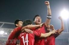 AFF Suzuki Cup: Tuyển Việt Nam chưa thỏa mãn khi lọt vào chung kết