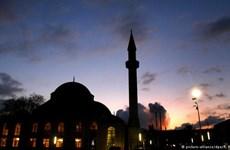 Tình báo Đức từ bỏ kế hoạch giám sát tổ chức Hồi giáo DITIB