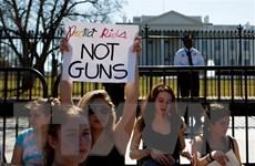 Mỹ: Số người chết vì xả súng ở trường học năm 2018 cao nhất lịch sử