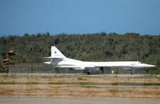 OAS quan ngại về sự hiện diện của máy bay quân sự Nga ở Venezuela