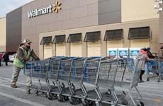 Hai tập đoàn Walmart, Target bị kiện vì bán đồ Trung Quốc chứa chì