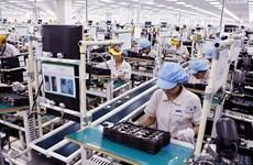 Kim ngạch thương mại của Hàn Quốc với Việt Nam tăng 7%