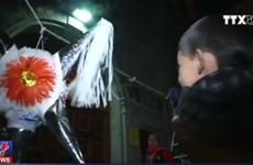 [Video] Tưng bừng không khí Giáng sinh trên khắp thế giới