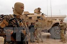 'Sự hiện diện của Mỹ tại Syria không giúp cho giải pháp chính trị'