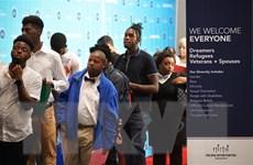 """Tỷ lệ thất nghiệp tại Mỹ giảm xuống sát mức """"đáy"""" trong 49 năm"""