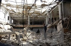 Liên hợp quốc sẽ bỏ phiếu về việc giám sát lệnh ngừng bắn ở Yemen