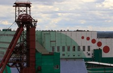 Hỏa hoạn trong hầm mỏ ở Nga, 9 công nhân mắc kẹt trong biển lửa