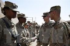 Afghanistan choáng váng với quyết định rút binh sỹ của Mỹ