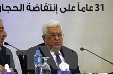 Palestine giải tán cơ quan lập pháp, kêu gọi bầu cử sớm