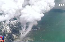 [Video] Indonesia có thể hứng thêm nhiều trận sóng thần mới