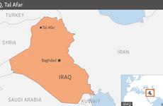 IS thừa nhận gây ra vụ đánh bom xe kinh hoàng tại Tal Afar