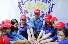 Dân số thanh niên Việt Nam đang có xu hướng giảm dần từng năm