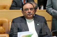 Cựu Tổng thống Pakistan Asif Ali Zardari bị cấm ra nước ngoài