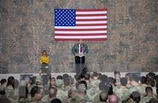 Nghị sỹ Iraq: Chuyến thăm bất ngờ của ông Trump là sự ngạo mạn