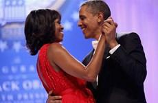 [Video] Vợ chồng cựu Tổng thống Obama được ngưỡng mộ nhất năm 2018