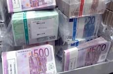 Đồng euro ngày càng được ưa chuộng sau 20 năm thăng trầm