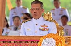 Nhà vua Thái Lan Rama X chính thức trị vì từ ngày 4/1/2019