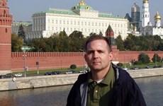 Mỹ yêu cầu Nga trao trả một cựu lính thủy đánh bộ bị cáo buộc do thám