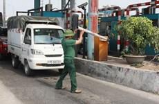 Bộ GTVT yêu cầu khẩn trương xử lý vướng mắc tại trạm BOT Tân Đệ
